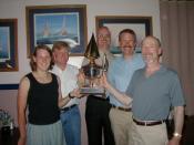 The Winning Crew